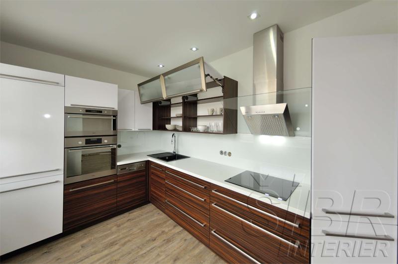 Fotogalerie Moderních Kuchyní Pro Inspiraci Kuchyně šíbr